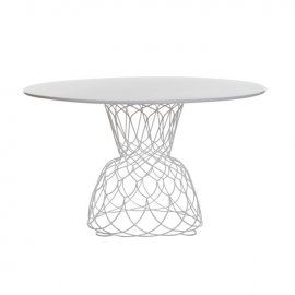 ReTrouve Round Table 570 Dining Tables by Emu