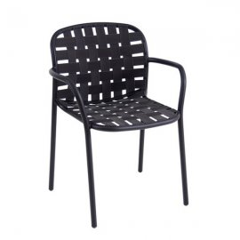 Yard Armchair 501 Chairs by Emu