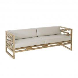 Kontiki Sofa 6421N Sofas by Emu
