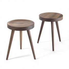 Susy End Tables by Riva 1920