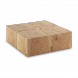 Eco Block End Table by Riva 1920