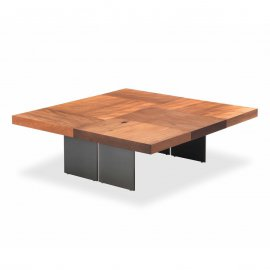 Auckland Block Coffee Table by Riva 1920