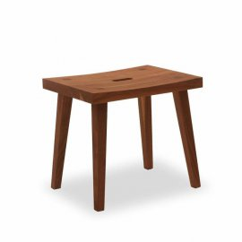 Bonanza End Table by Riva 1920