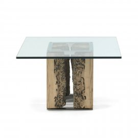 Versa End Table by Riva 1920