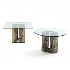 Vice End Tables by Riva 1920
