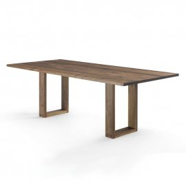 Dove Dining Table by Riva 1920