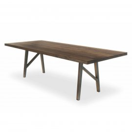 Blend Dining Table by Riva 1920
