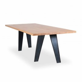 Easel Dining Tables by Riva 1920