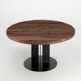 Natura Tondo & Ovale  Coffee Table by Riva 1920