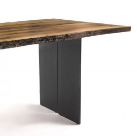 Natura Briccola Dining Table by Riva 1920