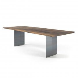 Sky Natura Natual Sides Dining Tables by Riva 1920