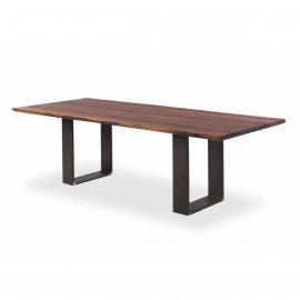 Newton Natural Sides Dining Tables by Riva 1920