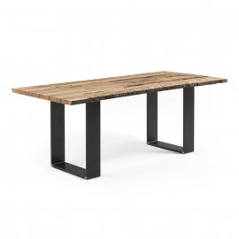 Newton Briccola Dining Table by Riva 1920