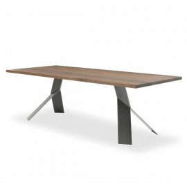 Jump Dining Table by Riva 1920