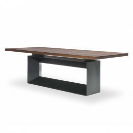 Cube Dining Tables by Riva 1920