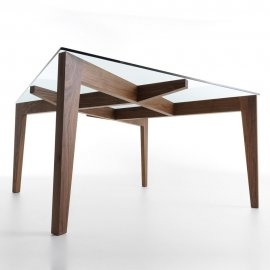 Autoreggente Dining Tables by Horm