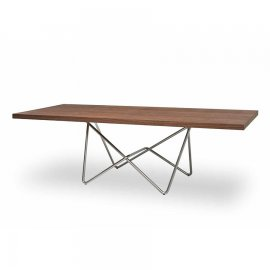 Piano Design 2006 Dining Table by Riva 1920