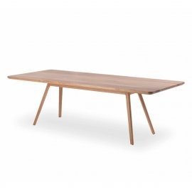 Concept 2 Dining Table by Riva 1920