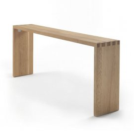 Console Frame Console Table by Riva 1920