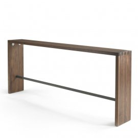 Console Frame-Bar  Console Table by Riva 1920