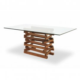 Falo Dining Table by Riva 1920