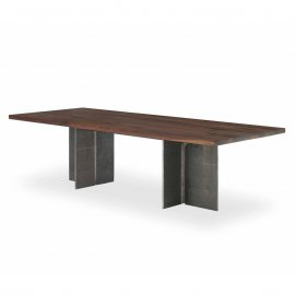 Gualtiero Dining Tables by Riva 1920