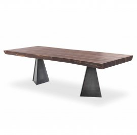 Woodstock Dining Table by Riva 1920