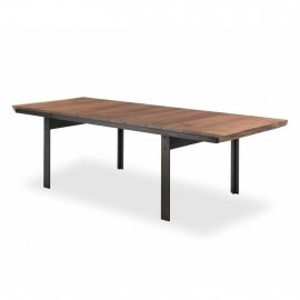 Touch Dining Table by Riva 1920