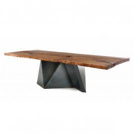 Kauri Ooki Dining Table by Riva 1920