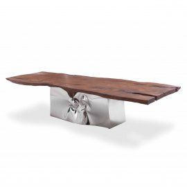 Riflessi Millenari Dining Table by Riva 1920