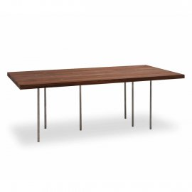 Variabile Dining Table by Riva 1920