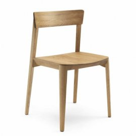Mia Wood Chair by Riva 1920