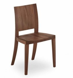 Pimpinella Wood Chair by Riva 1920