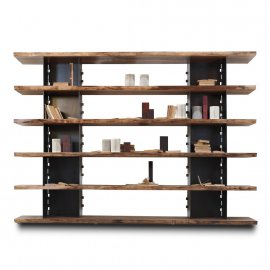 Brie Bookcase by Riva 1920