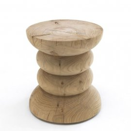 Minimal Stool by Riva 1920