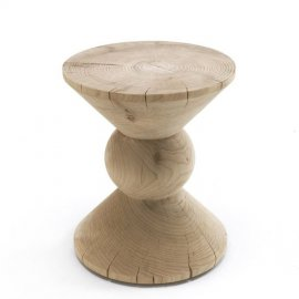 Pop Stool by Riva 1920
