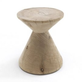 Naif Stool by Riva 1920
