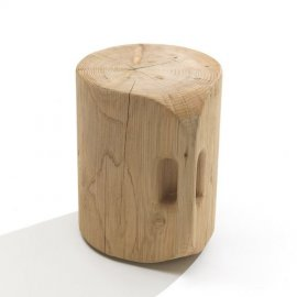 Pret-A-Porter Stool by Riva 1920