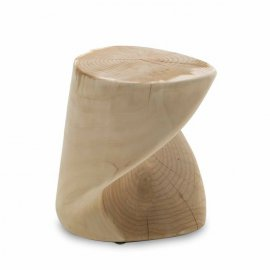 Truciolo Stool by Riva 1920