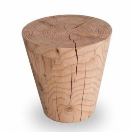 Vase Stool by Riva 1920