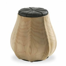 Gumnut Stool by Riva 1920