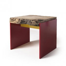 Touch Stool by Riva 1920