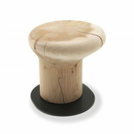 Bitta Small & Big Stool by Riva 1920