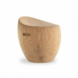 Queen Stool by Riva 1920