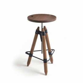 Ello Stool by Riva 1920
