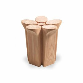 Fiore Stool by Riva 1920