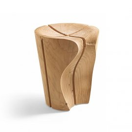 Delta Stool by Riva 1920
