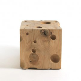 Cheese Stool by Riva 1920