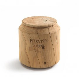 Cola Stool by Riva 1920