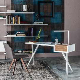 Batik Desks by Cattelan Italia